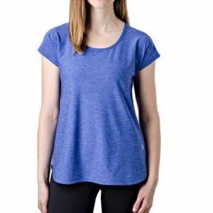 Tuff Athletics Dry-Fit Workout T-Shirt